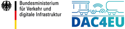 DAC4 Logo